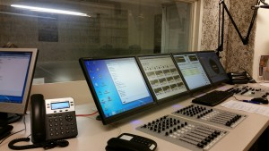 radiostudio RTV Apeldoorn